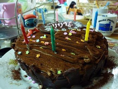 写真 ケーキ